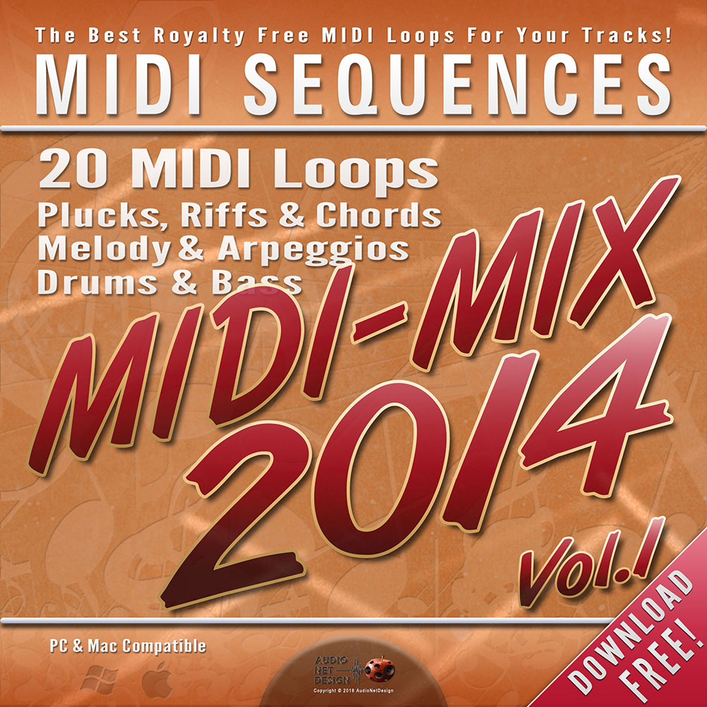 The ultimate list of free midi files free downloads!